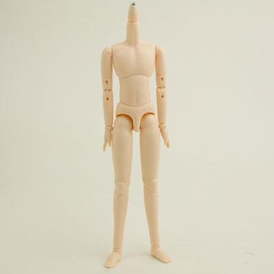 【オビツ】21BD-M01W 21cmオビツボディ 男の子 ホワイティ